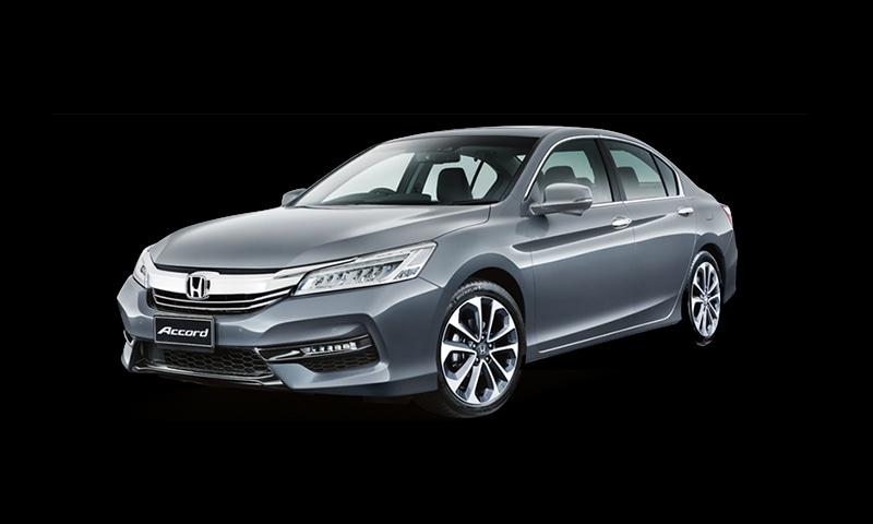Is the new Honda Accord worth the Rs11 million price tag?
