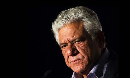 Om Puri: 'You could put him in any role and he would deliver'