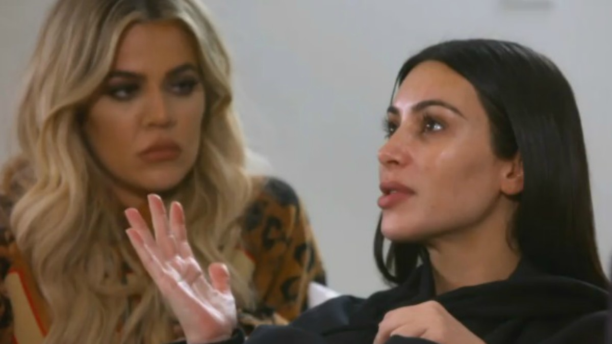 Kim Kardashian finally breaks silence on her horrific Paris robbery