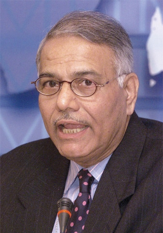 SENIOR BJP leader and former Indian foreign minister Yashwant Sinha is among those who prepared the report.