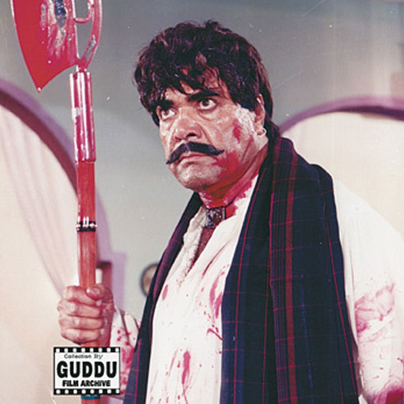 Sultan Rahi's sudden death dealt a terrible blow to Punjabi films and it was a loss from which the industry never fully recovered.