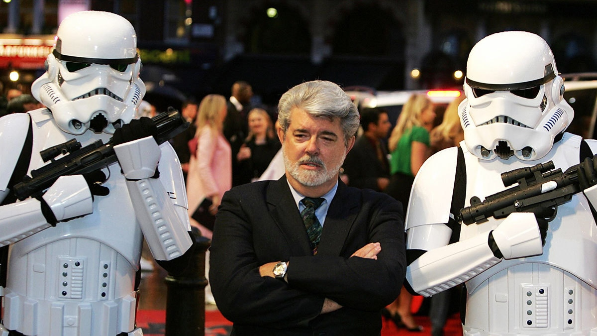 George Lucas' $1 billion 'Star Wars' museum will be built in Los Angeles