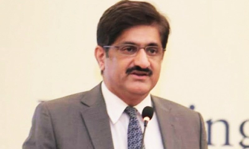 Sindh CM orders removal of encroachments from Karachi Circular Railway route