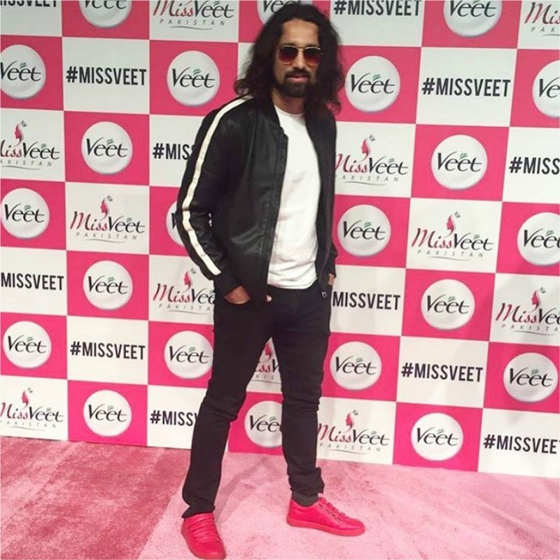 We love that Ali Noor doesn't care for the designer trend —Photo courtesy: Niche Lifestyle