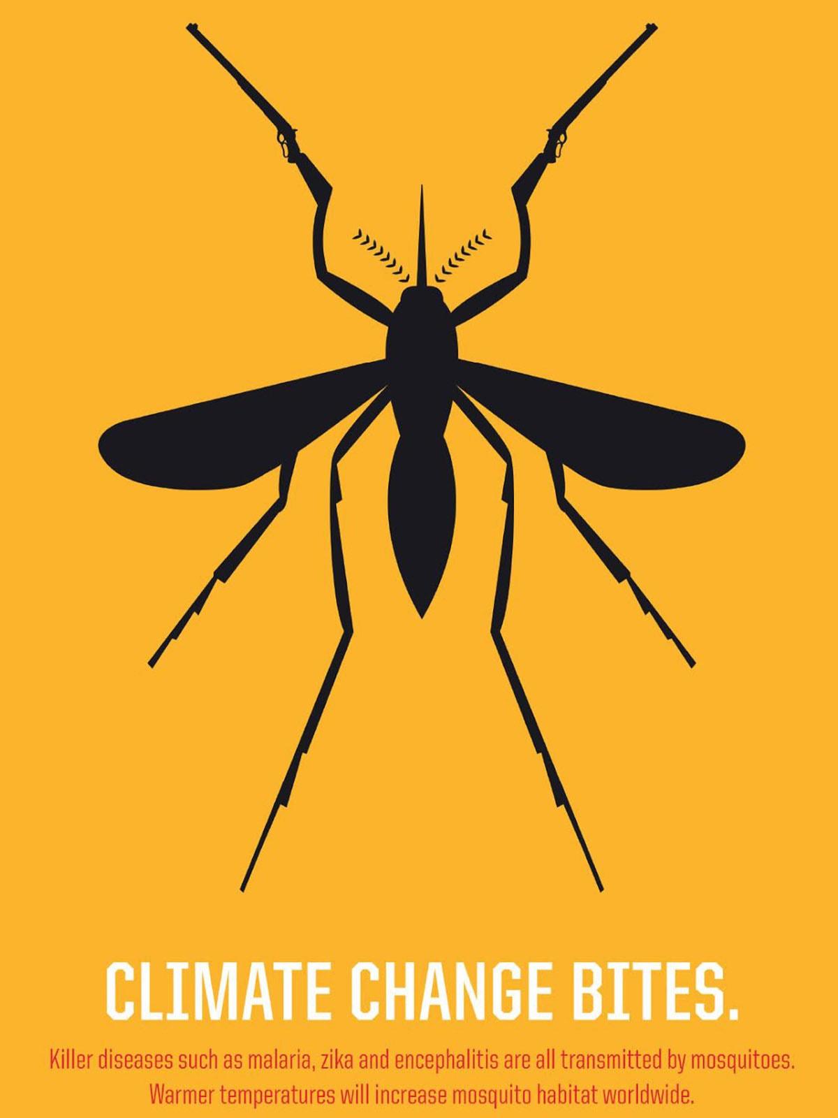 Climate Change Bites | Newhouse Meta (United States)