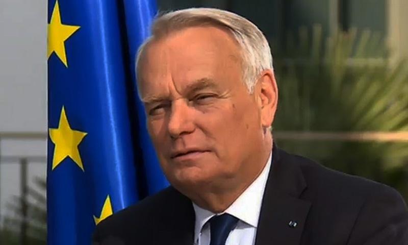 France warns Trump against recognising Jerusalem as Israeli capital