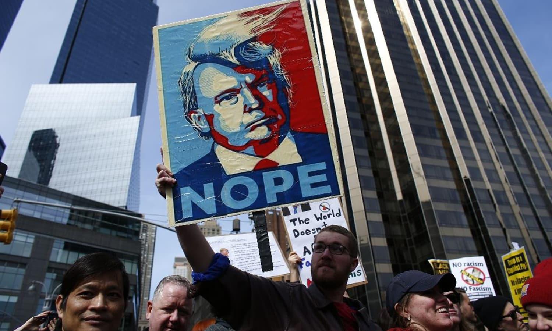 Photo courtesy AFP