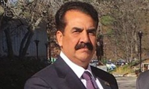 Raheel Sharif recounts Pakistan's war against terrorism: 'There is a method to this madness'