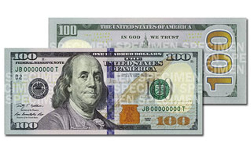 Banks refuse to accept old-design US dollar notes