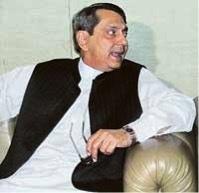 Hamid Nasir Chatta.