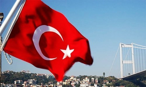 Pakistan, Turkey to boost defence ties