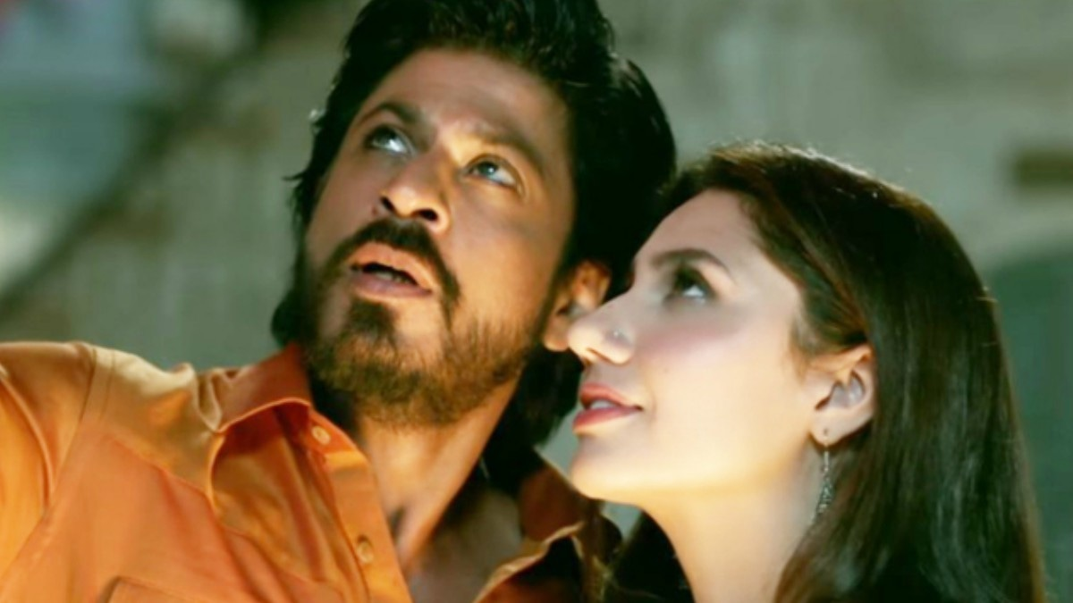 Raees Is Only A Tribute To SRKs Herohood And Thats Problem