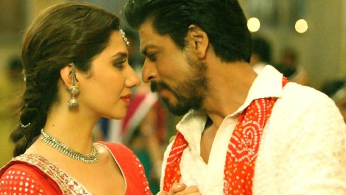 Raees is such a big deal that we reviewed it twice