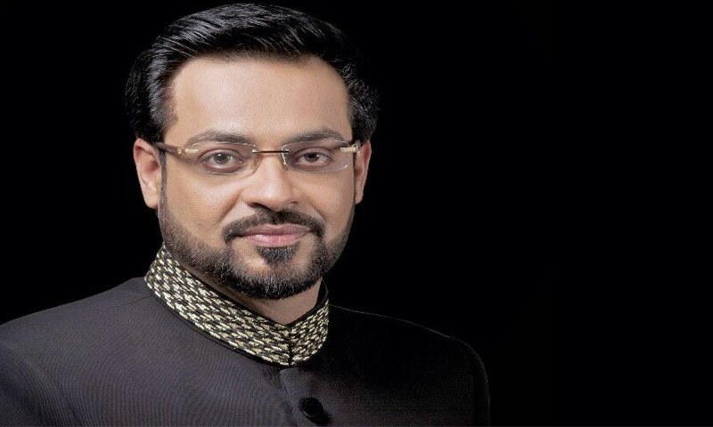 Why PEMRA's ban on Aamir Liaquat is not the solution