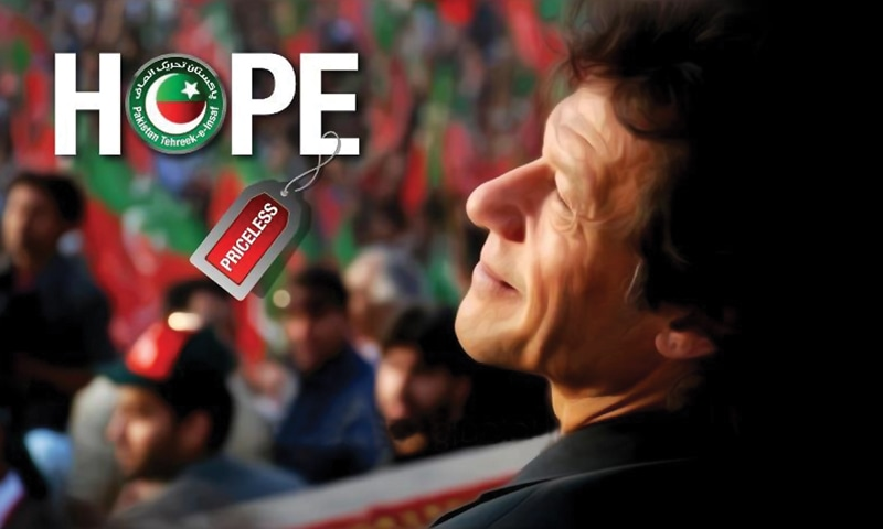 Yes, we Khan!