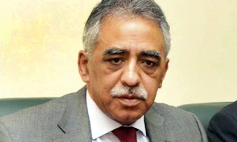 Zubair brings experience of academia and corporate boardroom to Sindh Governor House