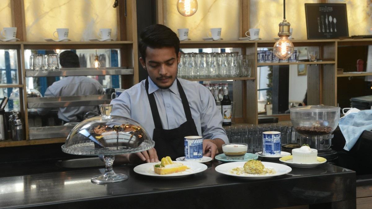 Pakistan's culinary world desperately needs professionally-trained kitchen staff