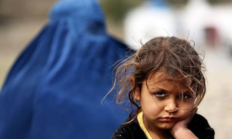 What is wrong with repatriating Afghan refugees?
