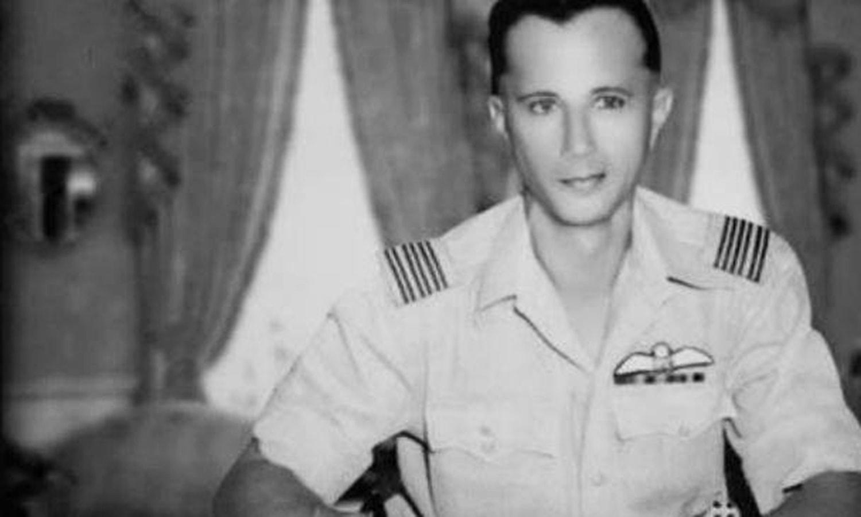 Polish aeronautical engineer, Władysław Józef Marian Turowicz.