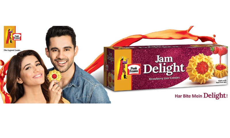 EBM introduces Jam Delight