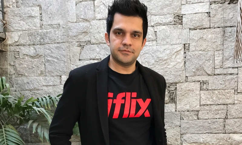 Interview: Farees Shah, GM Pakistan, iflix
