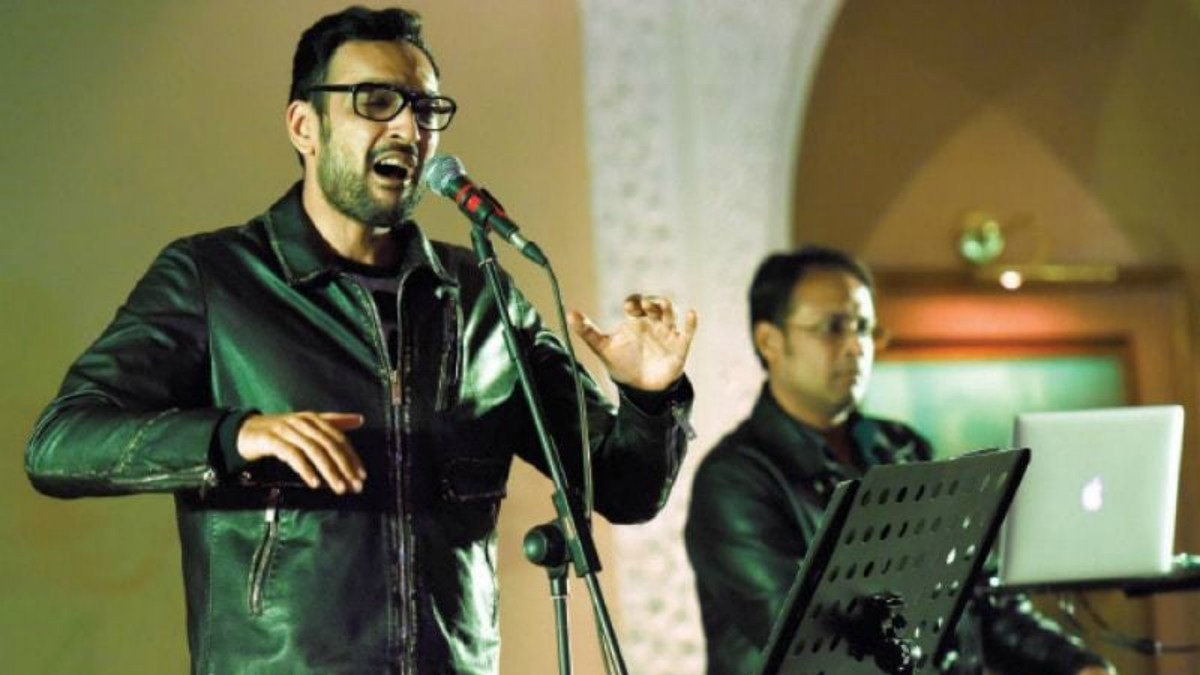 Ali Sethi takes Islamabad on a trip through the region's musical history