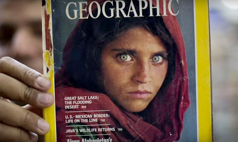 'Did not expect Pak govt to behave so harshly': Sharbat Gula