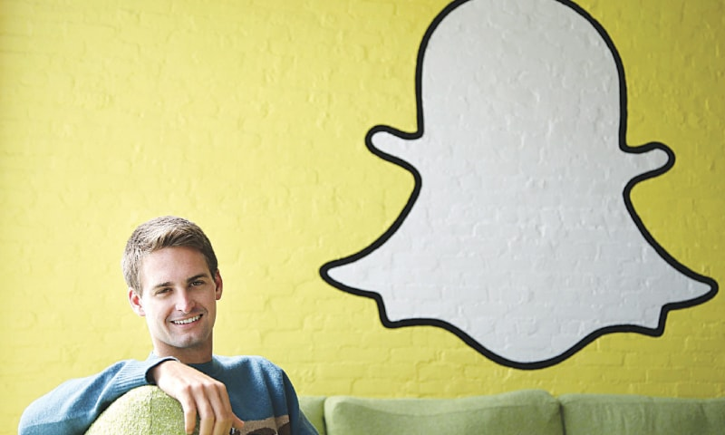 Is Snapchat the new Facebook?