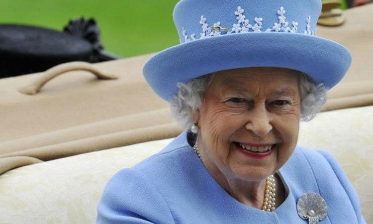 ملکہ برطانیہ کے دور حکومت کے 65 سال مکمل
