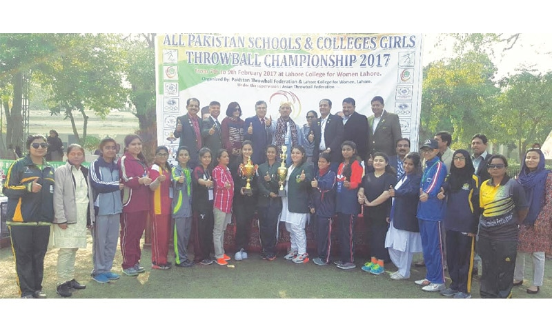 CJM, Wapda School triumph - Newspaper - DAWN COM