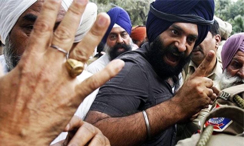US report identifies discrimination against minorities in India