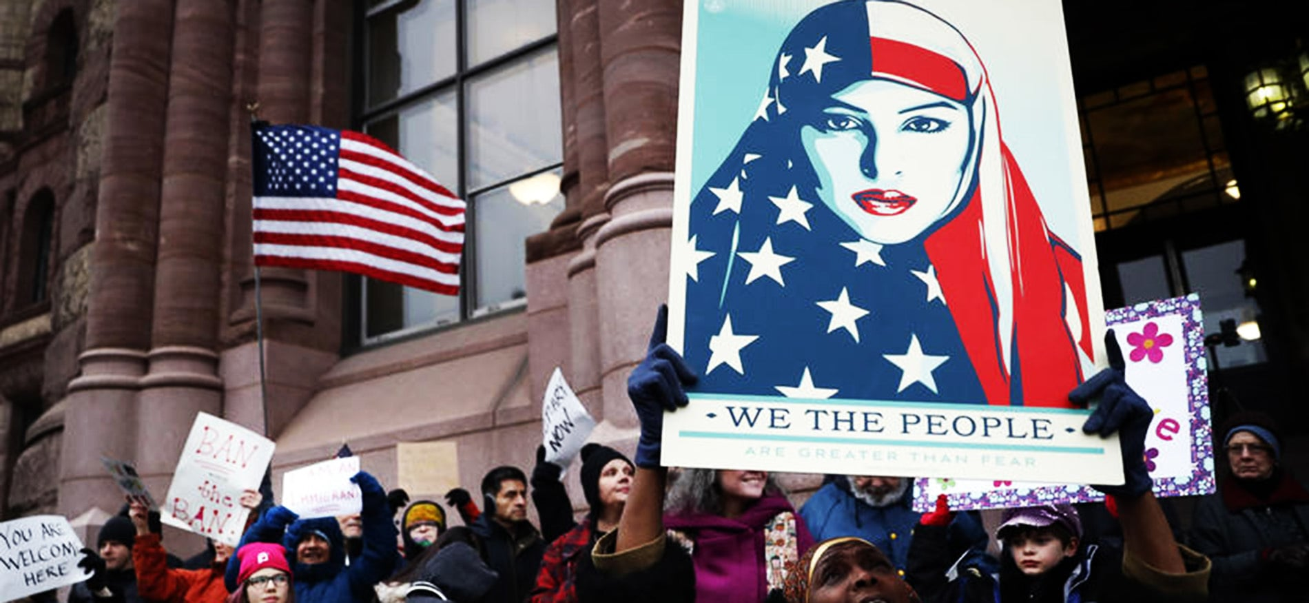 islamophobia in canada essay Freedom to offend: support  canada is on the verge of passing what  systemic racism and religious discrimination including islamophobia, in canada,.