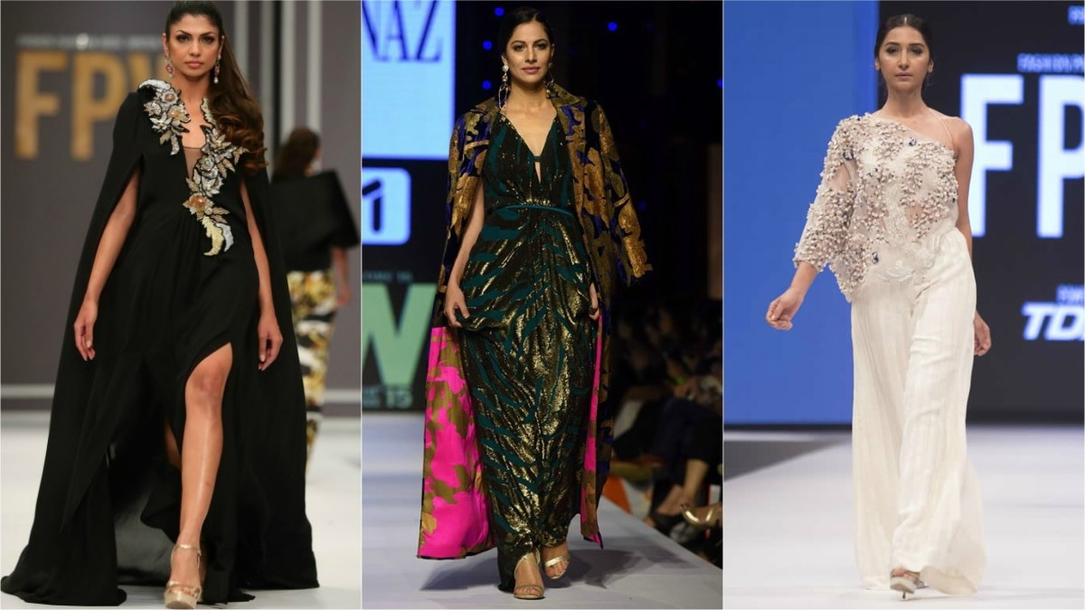 Glimpses from last year's FPW