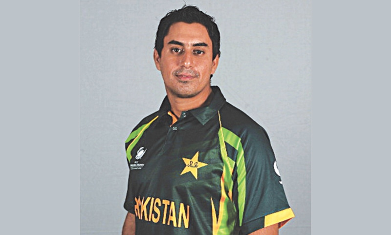 NASIR Jamshed has been provisionally suspended  by the PCB.