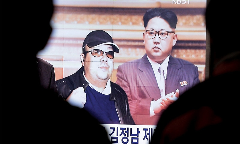 Half-brother of North Korean leader assassinated in Malaysia