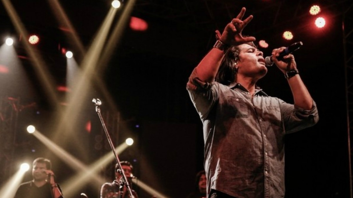 Is Pakistan's music industry facing an existential crisis today?