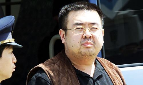 Malaysian police arrest woman over Kim's half brother murder