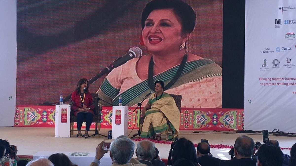 11 memorable quotes from this year's Karachi Literature Festival