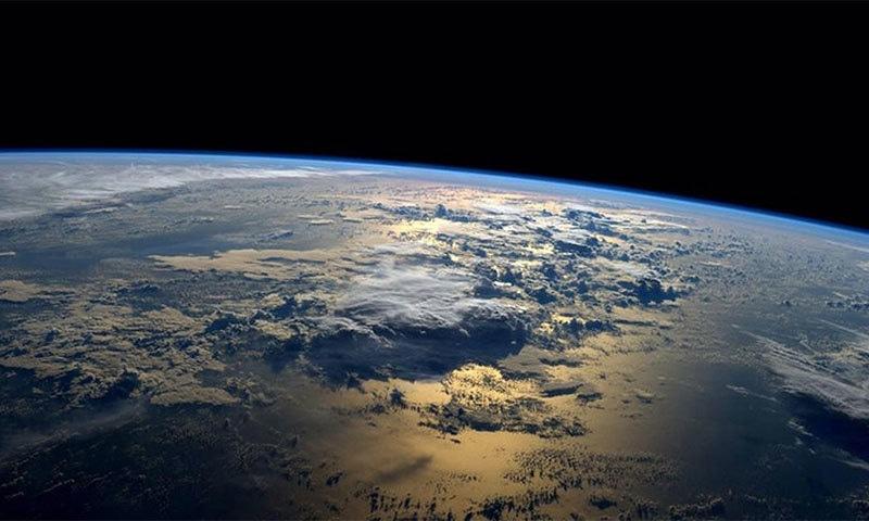 زمین کا '8 واں براعظم' سامنے آگیا