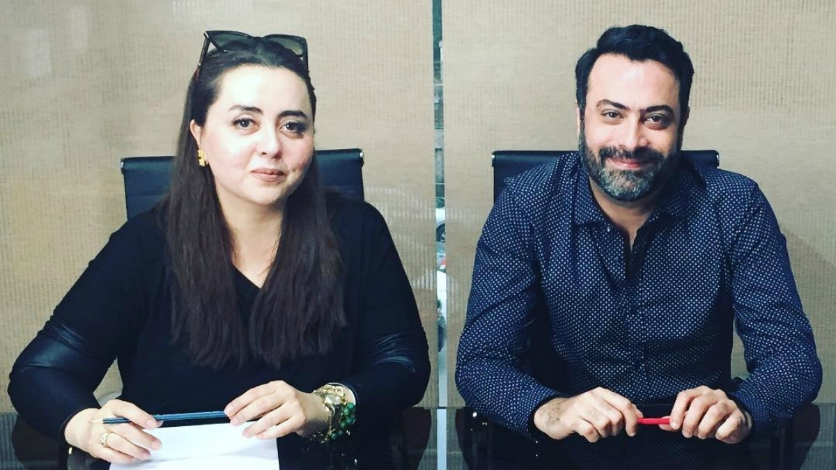 Maria B. and Kamiar Rokni will guide new talent at PFDC Sunsilk Fashion Week