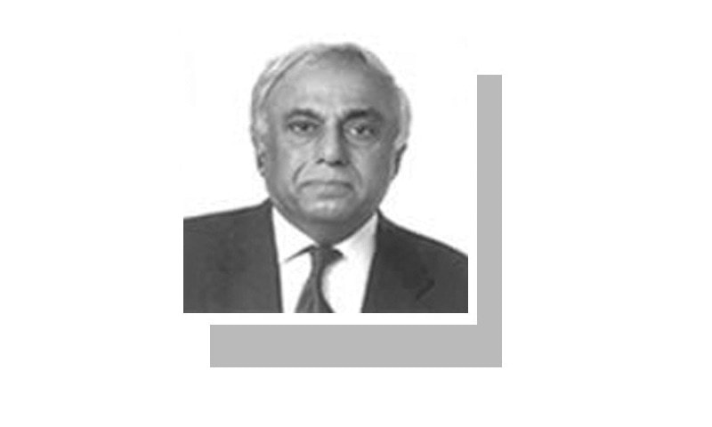 The writer is a professor at the Lahore School of Economics and former VC of the Pakistan Institute of Development Economics.