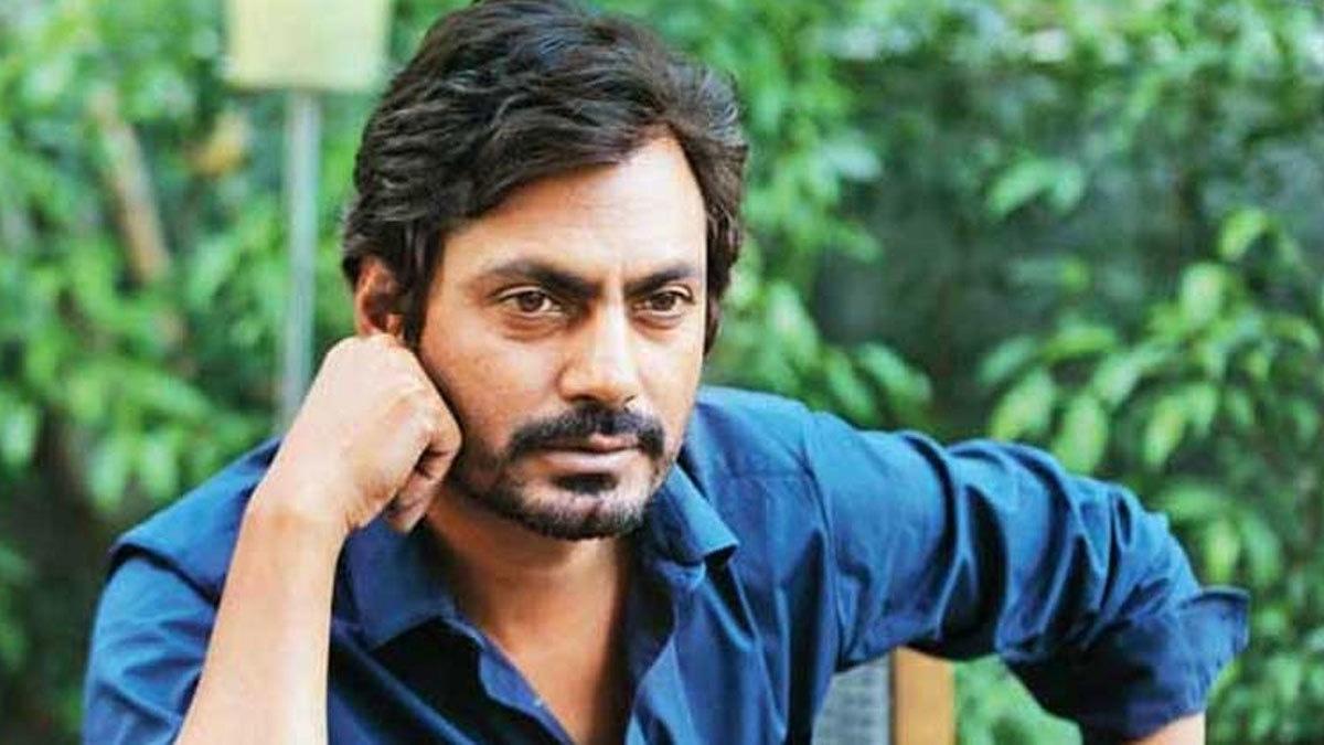 I plan to recreate Manto's world around me: Nawazuddin Siddiqui on stepping into the writer's role