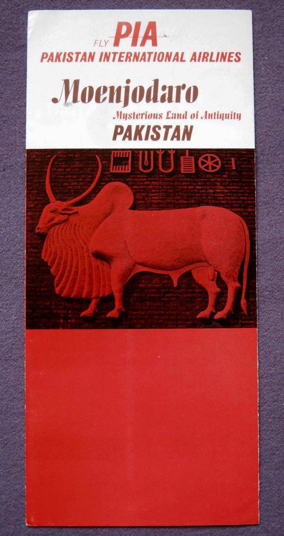 A 1973 tourist brochure.