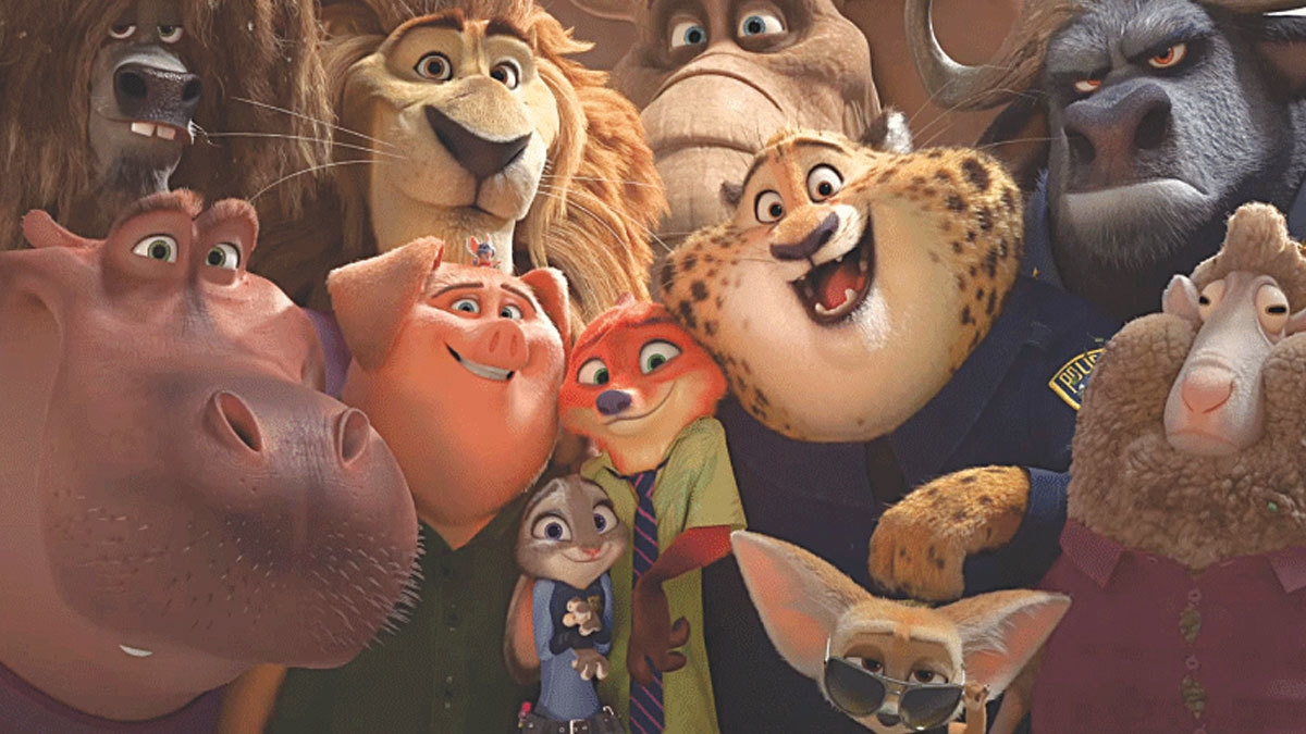 Zootopia is likely to win Best Animated Film this year