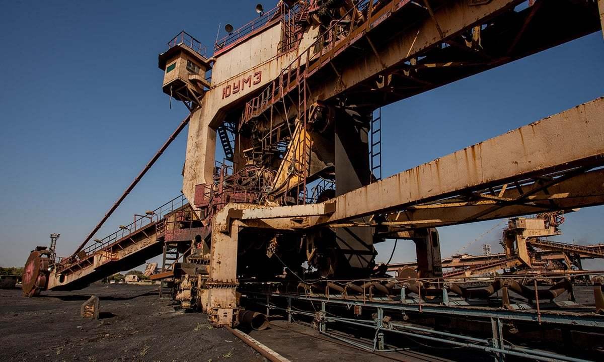 Pakistan Steel Mills financial woes continue