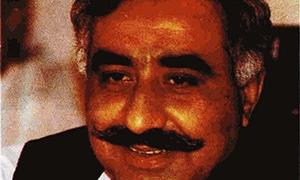 Inside Irfanullah Marwat's CIA