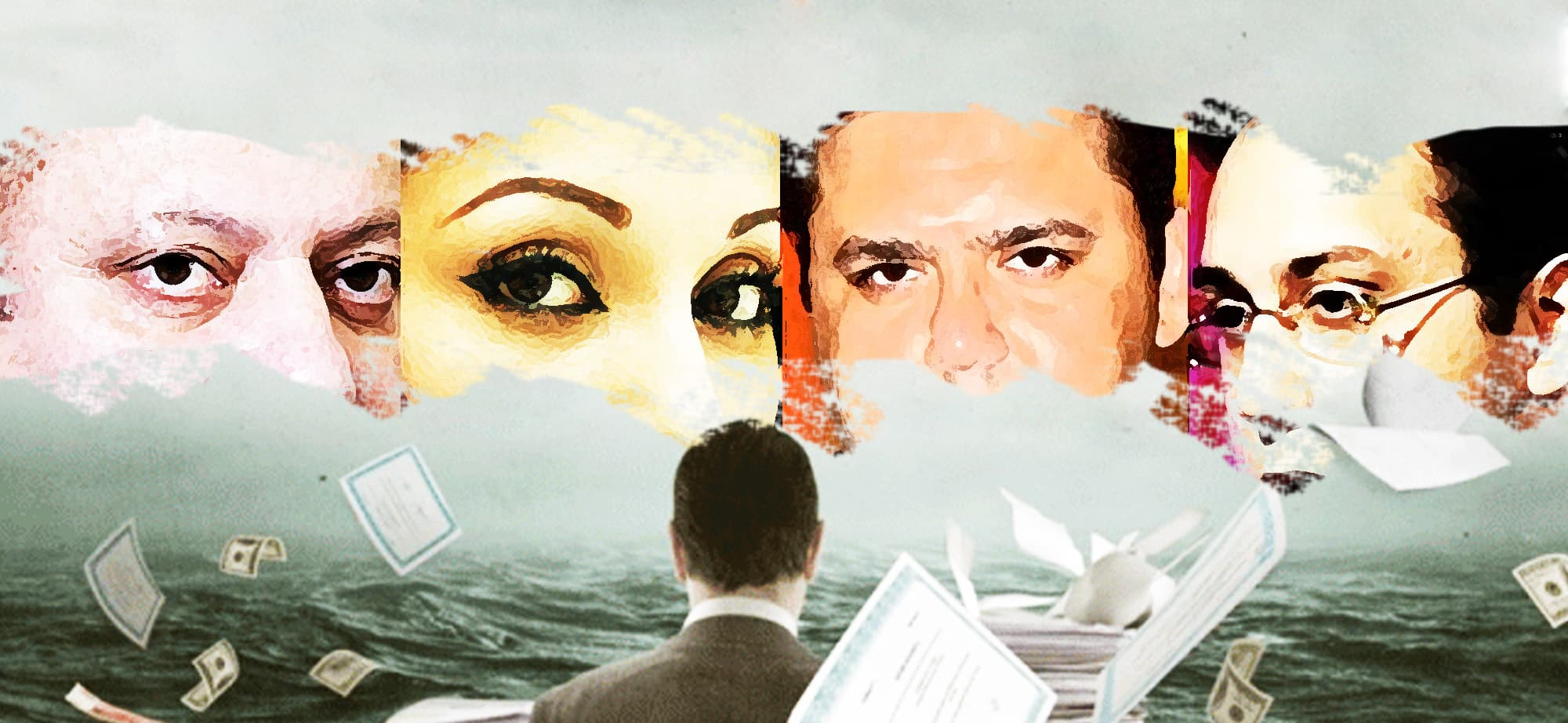 How Pakistans Panama Papers Probe Unfolded