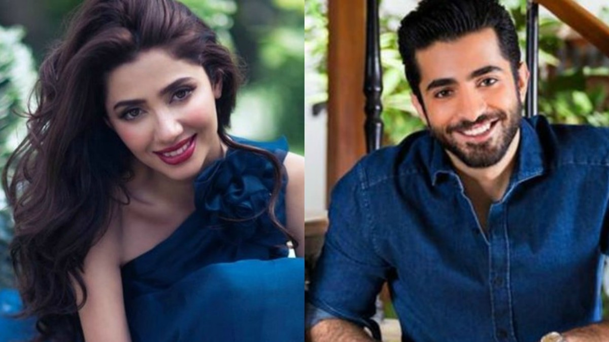 Mahira Khan and Sheheryar Munawar will star together in 'Saat Din Mohabbat In'