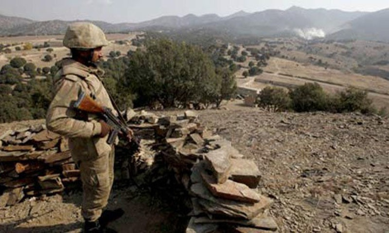 Afghan general summons Pakistani ambassador over border tensions