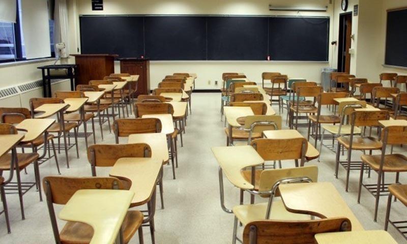 19,000 Pakistani students studying in Chinese universities